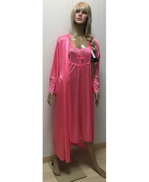 Халат 8702 + Рубашка 8803